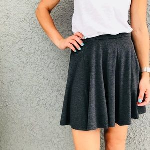 Hollister Skater Skirt
